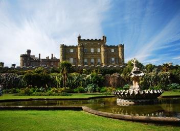 Culzean Castle, Ayrshire & Arran copyright Stara Blazkova
